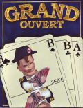 Grand Ouvert Windows Front Cover