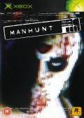 Manhunt Xbox Front Cover