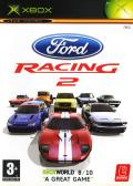 Ford Racing 2 Xbox Front Cover