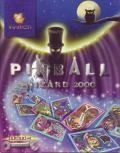Pinball Wizard 2000 DOS Front Cover