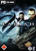 Pariah Windows Front Cover