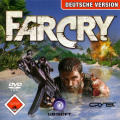 Far Cry Windows Other Jewel Case - Front
