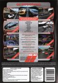 Need for Speed II: SE Windows Back Cover