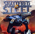Shattered Steel DOS Other Jewel Case - Front