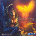 SpellForce: Shadow of the Phoenix Windows Other Jewel Case - Front