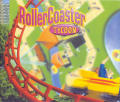 RollerCoaster Tycoon Windows Other Jewel case - back inlay