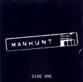 Manhunt Windows Other Paper Sleeve 1/3 - Front