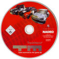 TrackMania Windows Media