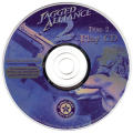 Jagged Alliance 2 Windows Media Game Disc