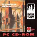 Beneath a Steel Sky DOS Other Jewel Case - Front