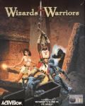 Wizards & Warriors Windows Front Cover