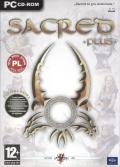Sacred Plus Windows Other Keep Case - Front