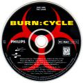 Burn:Cycle Macintosh Media Disc 1 (Game)