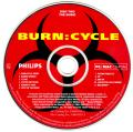 Burn:Cycle Macintosh Media Disc 2 (Music)