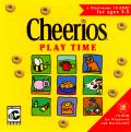 Cheerios Play Time Macintosh Front Cover