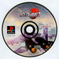 Ace Combat 2 PlayStation Media
