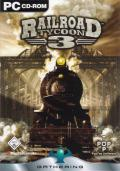 Railroad Tycoon 3 Windows Other Keep Case - Front