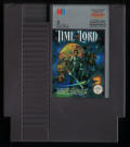 Time Lord NES Media