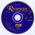 Rhapsody: A Musical Adventure PlayStation Media Soundtrack