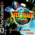 Speedball 2100 PlayStation Front Cover