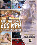 Star Wars: Episode I - Racer Macintosh Back Cover