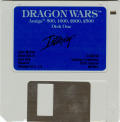 Dragon Wars Amiga Media