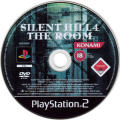 Silent Hill 4: The Room PlayStation 2 Media