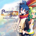 Phantom Brave PlayStation 2 Other Soundtrack - Front