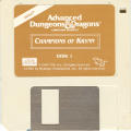 Champions of Krynn Amiga Media Disk 1
