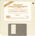 Champions of Krynn Amiga Media Disk 2