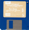 The Dark Queen of Krynn Amiga Media Disk 3