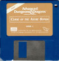 Curse of the Azure Bonds Amiga Media Disk 1