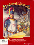 Medieval Warriors Amiga Front Cover
