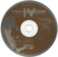Wing Commander IV: The Price of Freedom DOS Media Disc 4