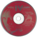 Wing Commander IV: The Price of Freedom DOS Media Disc 3
