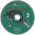Wing Commander: Prophecy Windows Media Disc 3