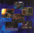 Unreal Tournament Windows Other Jewel Case - Inside