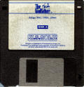 The Godfather: The Action Game Amiga Media Disk 1/6