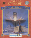 Prisoner of Ice DOS Front Cover