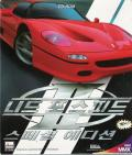 Need for Speed II: SE Windows Front Cover
