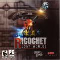 Ricochet Lost Worlds Windows Other Jewel Case - Front