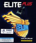 Elite Plus DOS Front Cover