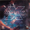 X: Beyond the Frontier Windows Other Jewel Case - Front