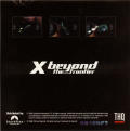 X: Beyond the Frontier Windows Other Jewel Case - Inside