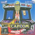 Capcom Arcade Hits Volume 2 Windows Other Jewel Case - Front