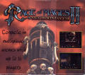 Rage of Mages / Rage of Mages II Windows Inside Cover Rage II: Upper