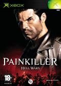 Painkiller: Hell Wars Xbox Front Cover