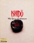 Ishido: The Way of Stones Amiga Front Cover