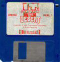 It Came from the Desert Amiga Media Disk 1/3