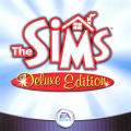 The Sims: Deluxe Edition Windows Other Jewel Case - Front
